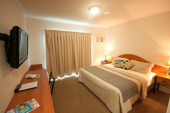 Tropical Heritage Cairns: Standard Room