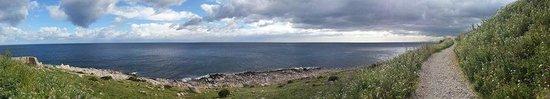 Riserva Naturale Orientata Di Capo Gallo : Una panoramica di quello che vi aspetta