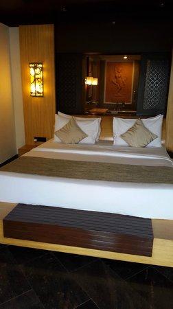 Resort Rio: Our Magnificient Room