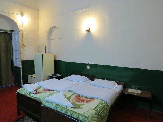 Hotel Alice Villa: Room