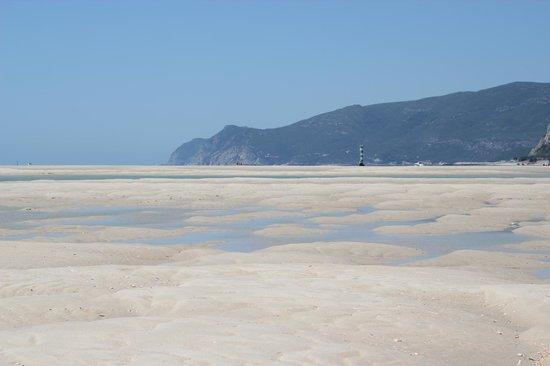 Troia Beach : для детей незабываемо....
