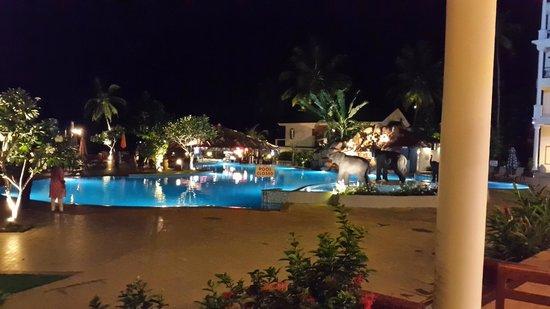 Resort Rio: The Wonderful Pool Area