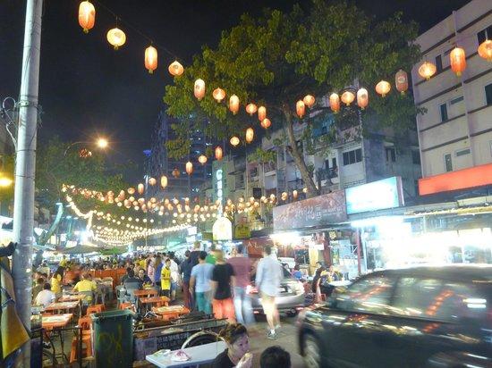 Bukit Bintang: Pic 1