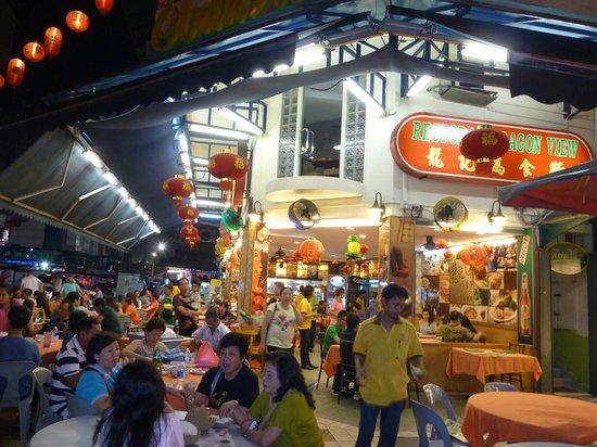 Bukit Bintang: Pic 4