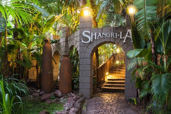 Photo of Shangri-La Country Hotel & Spa Nylstroom