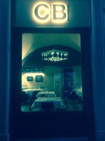 CIBI: ristorante
