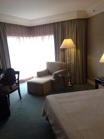 Grand Millennium Kuala Lumpur : Huge room