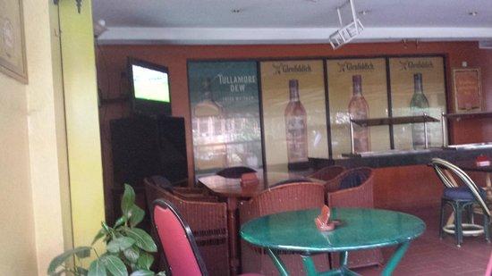 Nairobi Safari Club: Safari Club