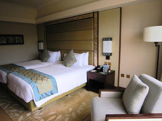 Shangri-La's Mactan Resort & Spa: 舒適客房