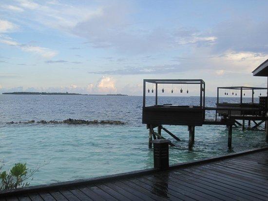 Lily Beach Resort & Spa : Tamarind