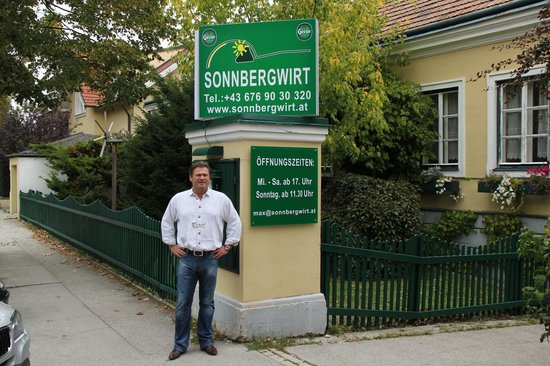 Sonnbergwirt