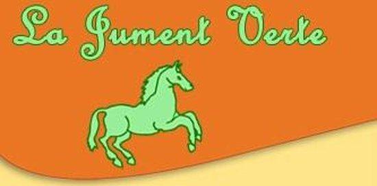 Auberge de la Jument Verte