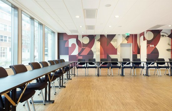 Scandic Solli: Vika Conferenceroom/Eventroom