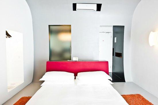 Executive Room At Hotel Ripa Roma