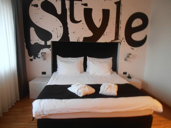 Sarroglia Hotel: Room