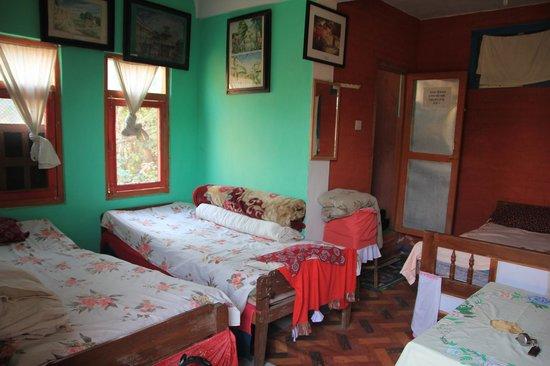 Nawaranga Guest House