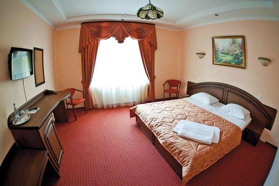 Hotel Edem: Double/Twin Standard