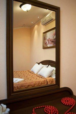 Hotel Edem: Suite