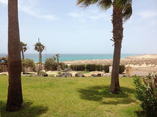 SENTIDO H10 Playa Esmeralda : vorm Zimmer