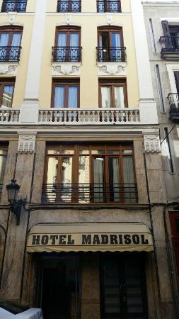 Photo of Hotel Madrisol taken with TripAdvisor City Guides