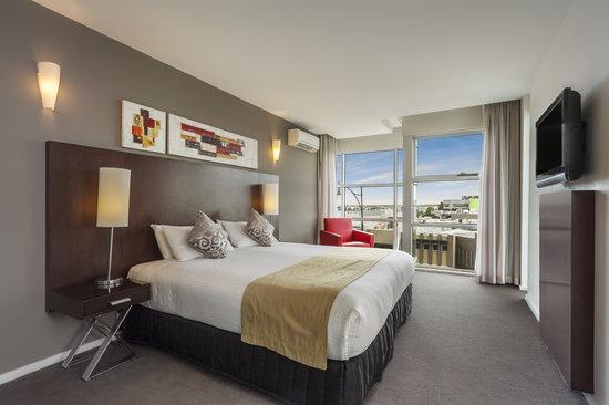 Quest Caroline Springs: 1 bedroom Spa