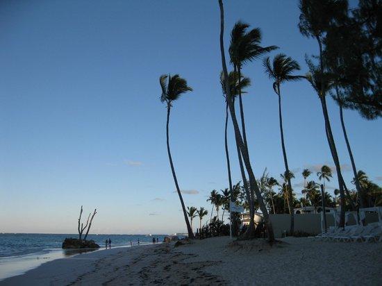 Vista Sol Punta Cana: vue