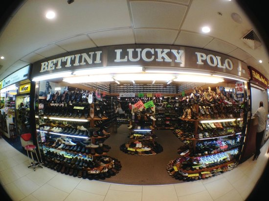 Bettini Lucky Polo