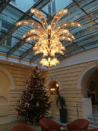 Hotel de France: В отеле