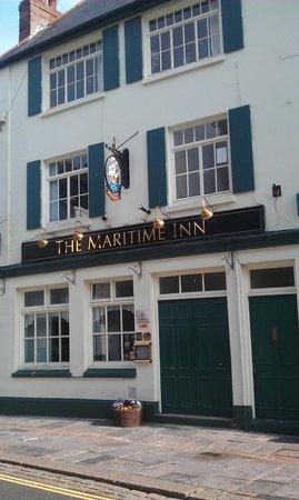 The Maritime Pub