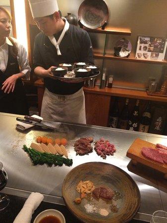 Kobe Ishidaya: Oishi