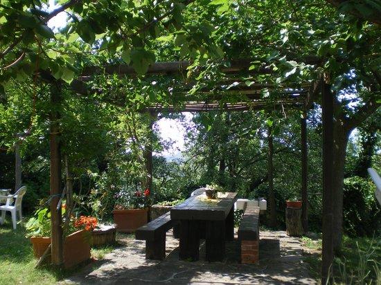 Albachiara Casa di Campagna Bed and Breakfast