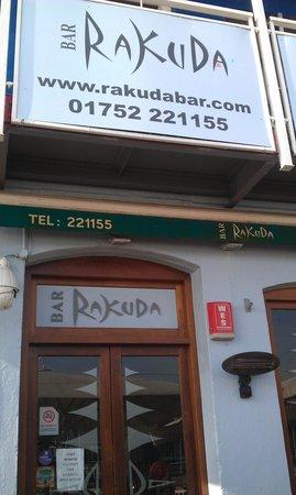 Bar Rakuda