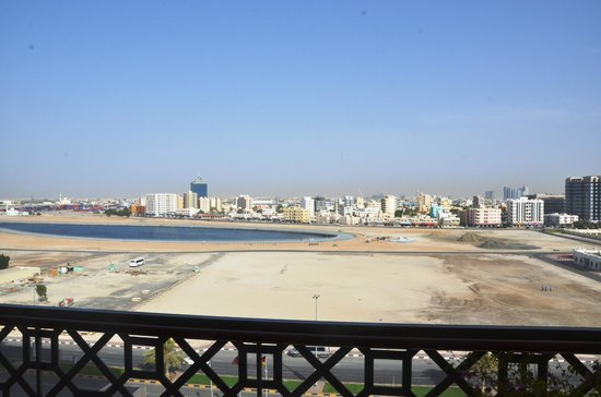 Ajman Saray, A Luxury Collection Resort: Creek View from the Room