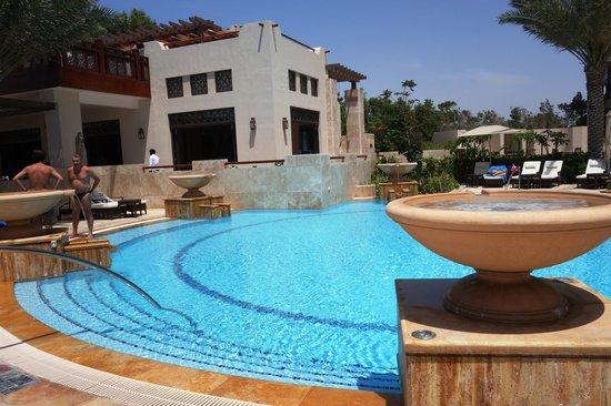 Beach Club Disco At Nighti Picture Of Ajman Saray A Luxury Collection Resort Ajman