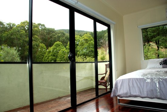 DeVille at Healesville: De Spa Suite