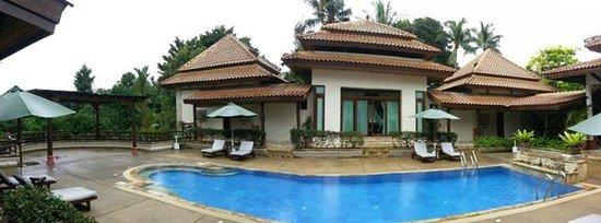 Nirwana Gardens - Indra Maya Pool Villa: Four Room Villa