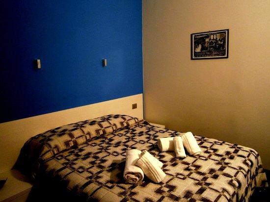 ColorHouse: letto in camera River