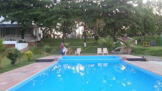 Swiming pool picture of green valley resort silvassa - Hotels in silvassa with swimming pool ...