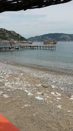 Amos Beach