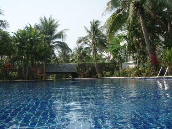 3th floor condo - Picture of Blue Lagoon Resort Hua Hin, Cha-am - TripAdvisor
