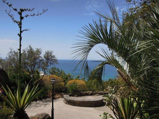 Giardini La Mortella : Райский сад по имени La Mortella