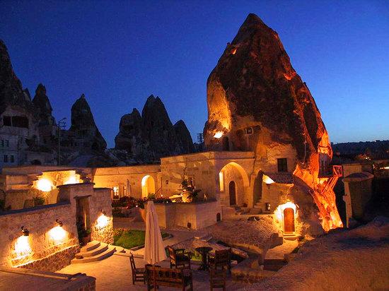 Cappadocia Cave Suites: ccs 1