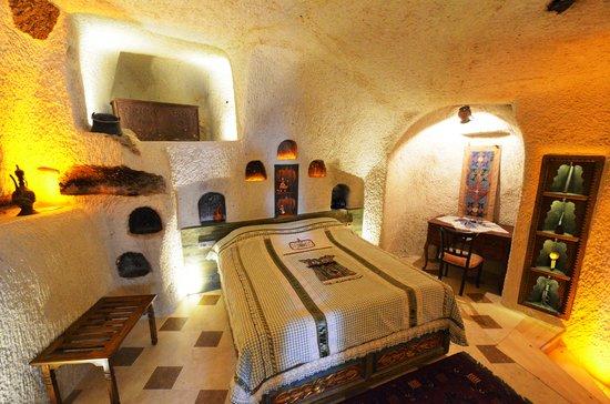 Cappadocia Cave Suites: cc2