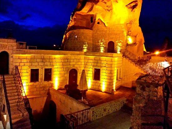 Cappadocia Cave Suites: ccs3