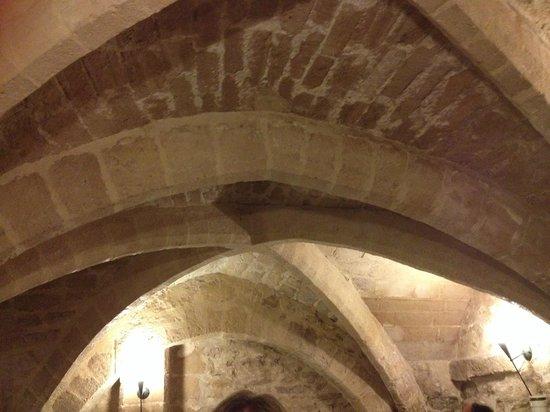 Cave Voutee Photo De La Fleur De Sel Crepy En Valois Tripadvisor