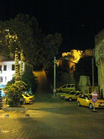 Cesme Museum: Castle