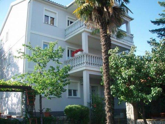 Apartments Bistrovic: Villa Bistrovic