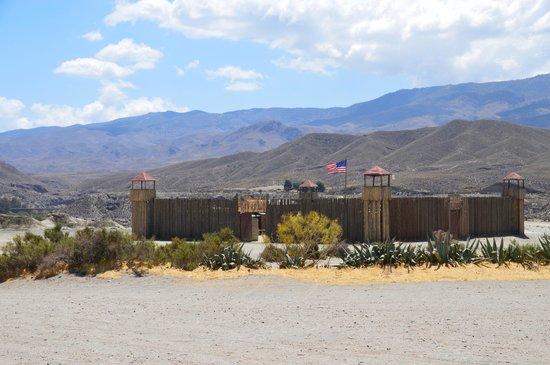 Fort Bravo Texas Hollywood: Fort Bravo