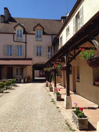 Hotel Belle Epoque : BELLE EPOQUE
