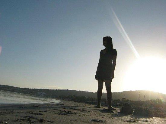 Ilica Plaji : sunrise